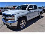 2018 Silverado 1500 Crew Cab 4x2,  Pickup #JG488056 - photo 6