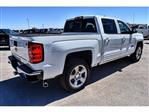 2018 Silverado 1500 Crew Cab 4x2,  Pickup #JG488056 - photo 2