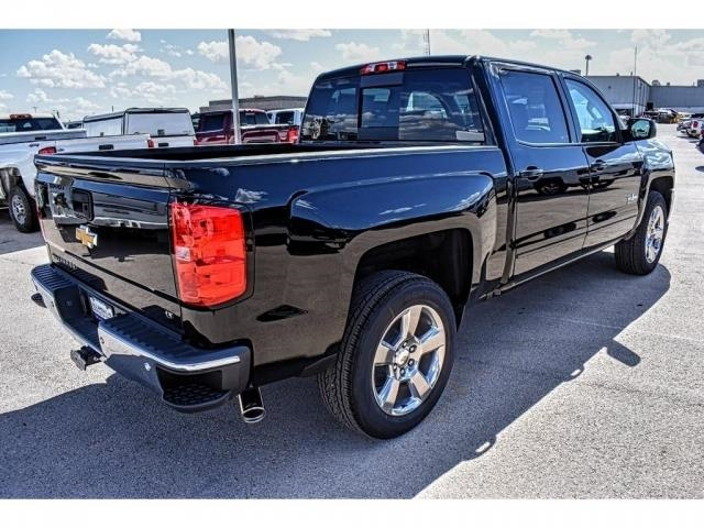 2018 Silverado 1500 Crew Cab 4x2,  Pickup #JG488203 - photo 2