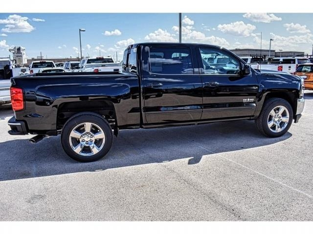 2018 Silverado 1500 Crew Cab 4x2,  Pickup #JG488203 - photo 12