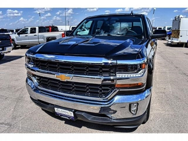 2018 Silverado 1500 Crew Cab 4x2,  Pickup #JG488203 - photo 5