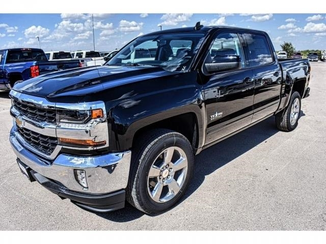 2018 Silverado 1500 Crew Cab 4x2,  Pickup #JG488203 - photo 6