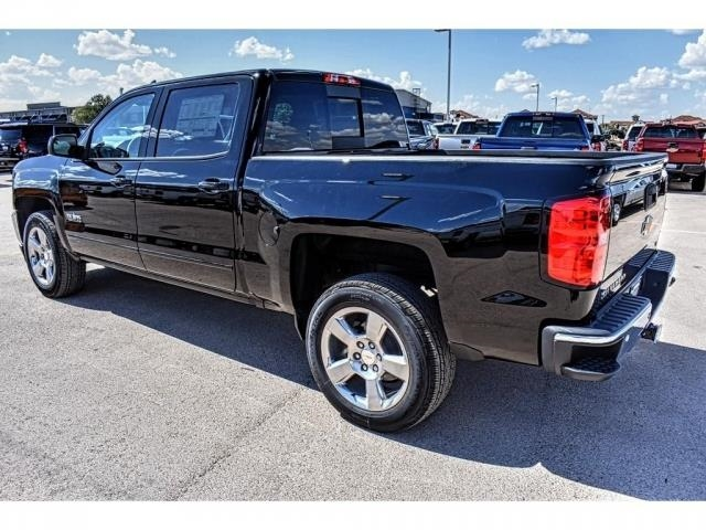 2018 Silverado 1500 Crew Cab 4x2,  Pickup #JG488203 - photo 8