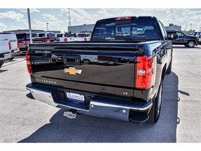 2018 Silverado 1500 Crew Cab 4x2,  Pickup #JG488203 - photo 11