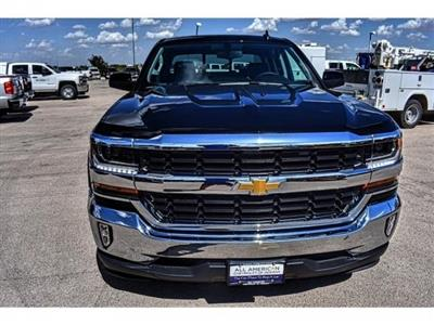 2018 Silverado 1500 Crew Cab 4x2,  Pickup #JG488203 - photo 4
