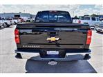 2018 Silverado 1500 Crew Cab 4x2,  Pickup #JG488203 - photo 10