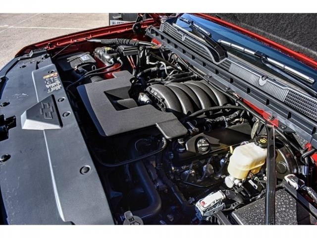 2018 Silverado 1500 Crew Cab 4x2,  Pickup #JG608748 - photo 13