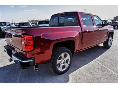 2018 Silverado 1500 Crew Cab 4x2,  Pickup #JG608748 - photo 2