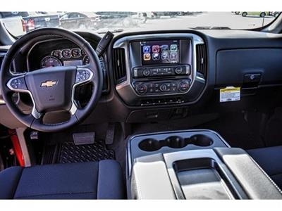 2018 Silverado 1500 Crew Cab 4x2,  Pickup #JG608748 - photo 17