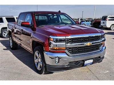 2018 Silverado 1500 Crew Cab 4x2,  Pickup #JG608748 - photo 3