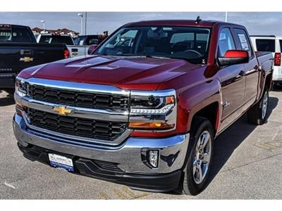 2018 Silverado 1500 Crew Cab 4x2,  Pickup #JG608748 - photo 5