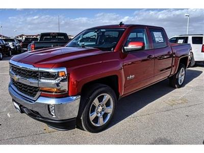 2018 Silverado 1500 Crew Cab 4x2,  Pickup #JG608748 - photo 6