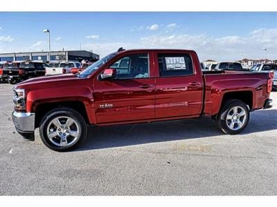 2018 Silverado 1500 Crew Cab 4x2,  Pickup #JG608748 - photo 7