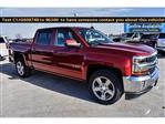 2018 Silverado 1500 Crew Cab 4x2,  Pickup #JG608748 - photo 1