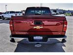 2018 Silverado 1500 Crew Cab 4x2,  Pickup #JG608748 - photo 10