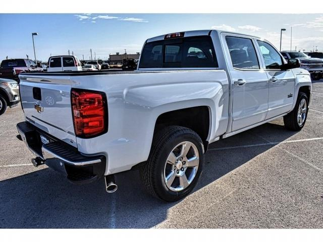 2018 Silverado 1500 Crew Cab 4x2,  Pickup #JG614314 - photo 2