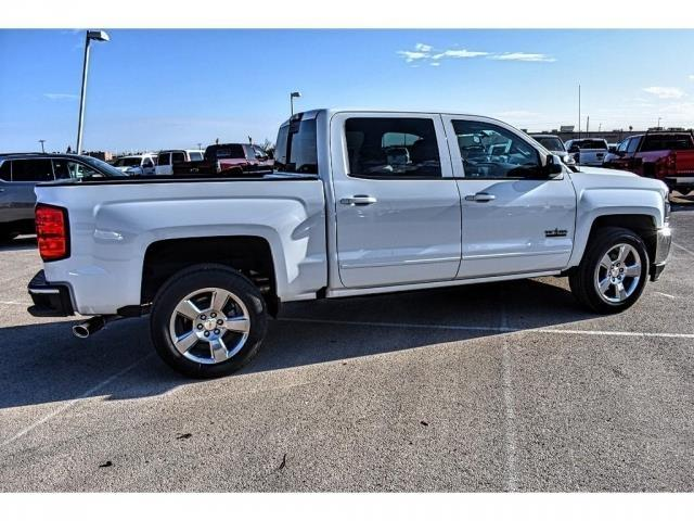2018 Silverado 1500 Crew Cab 4x2,  Pickup #JG614314 - photo 12