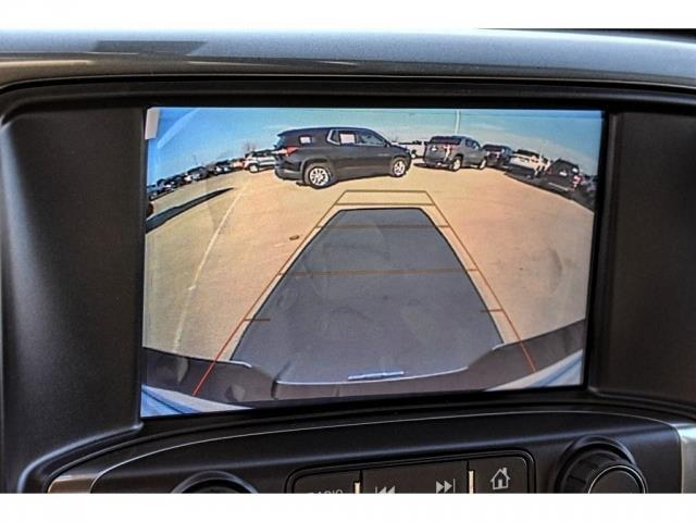 2018 Silverado 1500 Crew Cab 4x2,  Pickup #JG614314 - photo 21