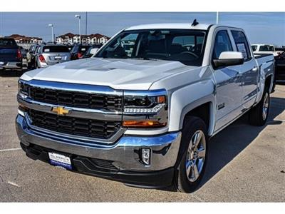 2018 Silverado 1500 Crew Cab 4x2,  Pickup #JG614314 - photo 5