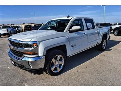 2018 Silverado 1500 Crew Cab 4x2,  Pickup #JG614314 - photo 6