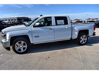 2018 Silverado 1500 Crew Cab 4x2,  Pickup #JG614314 - photo 7