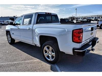 2018 Silverado 1500 Crew Cab 4x2,  Pickup #JG614314 - photo 8