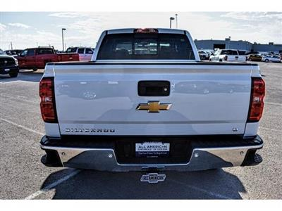 2018 Silverado 1500 Crew Cab 4x2,  Pickup #JG614314 - photo 10