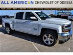 2018 Silverado 1500 Crew Cab 4x2,  Pickup #JG614314 - photo 1
