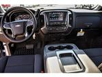 2018 Silverado 1500 Crew Cab 4x2,  Pickup #JG614314 - photo 17