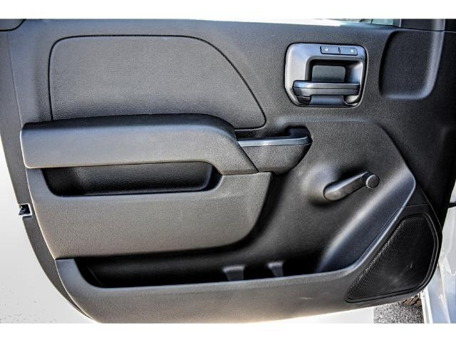 2018 Silverado 1500 Regular Cab Pickup #JZ107694 - photo 14