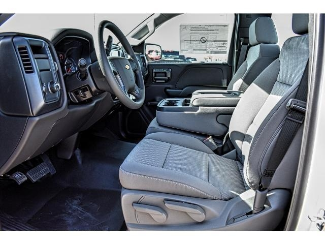 2018 Silverado 1500 Regular Cab Pickup #JZ107694 - photo 15