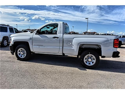 2018 Silverado 1500 Regular Cab Pickup #JZ107694 - photo 6