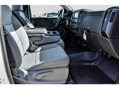 2018 Silverado 1500 Regular Cab Pickup #JZ107694 - photo 10