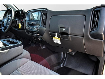 2018 Silverado 1500 Regular Cab Pickup #JZ107694 - photo 12