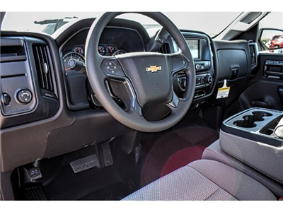 2018 Silverado 1500 Regular Cab Pickup #JZ107694 - photo 17