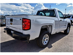 2018 Silverado 1500 Regular Cab Pickup #JZ107694 - photo 2