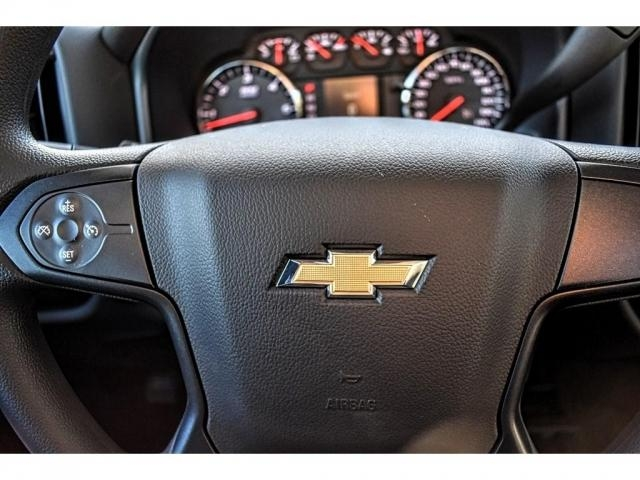 2018 Silverado 1500 Regular Cab 4x4 Pickup #JZ142118 - photo 24