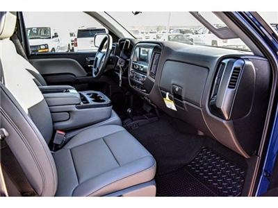 2018 Silverado 1500 Regular Cab 4x4 Pickup #JZ142118 - photo 17