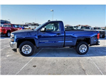 2018 Silverado 1500 Regular Cab 4x4 Pickup #JZ142118 - photo 7