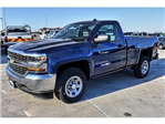 2018 Silverado 1500 Regular Cab 4x4,  Pickup #JZ142118 - photo 6
