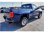 2018 Silverado 1500 Regular Cab 4x4,  Pickup #JZ142118 - photo 2