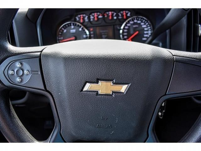2018 Silverado 1500 Double Cab 4x2,  Pickup #JZ143524 - photo 24