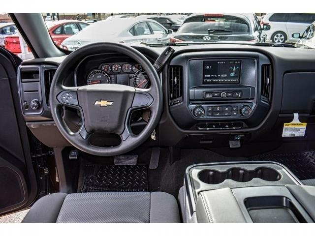2018 Silverado 1500 Double Cab 4x2,  Pickup #JZ143524 - photo 17