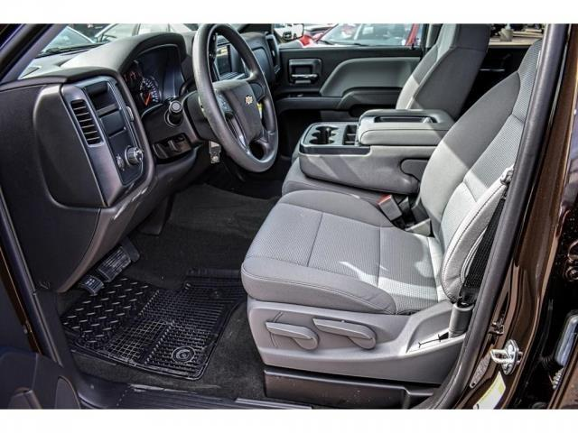 2018 Silverado 1500 Double Cab 4x2,  Pickup #JZ143524 - photo 19