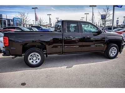 2018 Silverado 1500 Double Cab 4x2,  Pickup #JZ143524 - photo 12