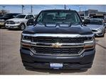 2018 Silverado 1500 Double Cab 4x2,  Pickup #JZ143524 - photo 4