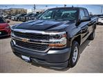 2018 Silverado 1500 Double Cab 4x2,  Pickup #JZ143524 - photo 5
