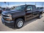2018 Silverado 1500 Double Cab 4x2,  Pickup #JZ143524 - photo 6