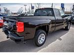 2018 Silverado 1500 Double Cab 4x2,  Pickup #JZ143524 - photo 2
