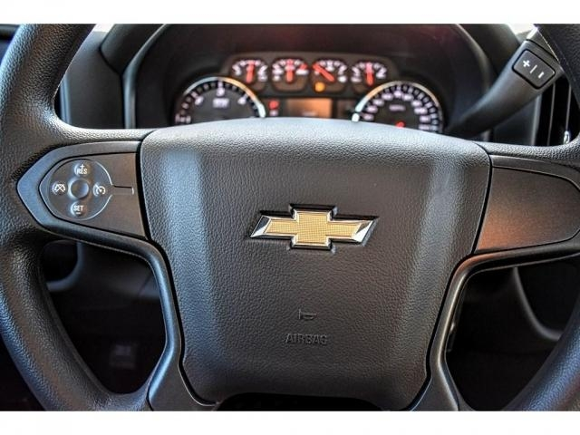 2018 Silverado 1500 Extended Cab Pickup #JZ144048 - photo 24